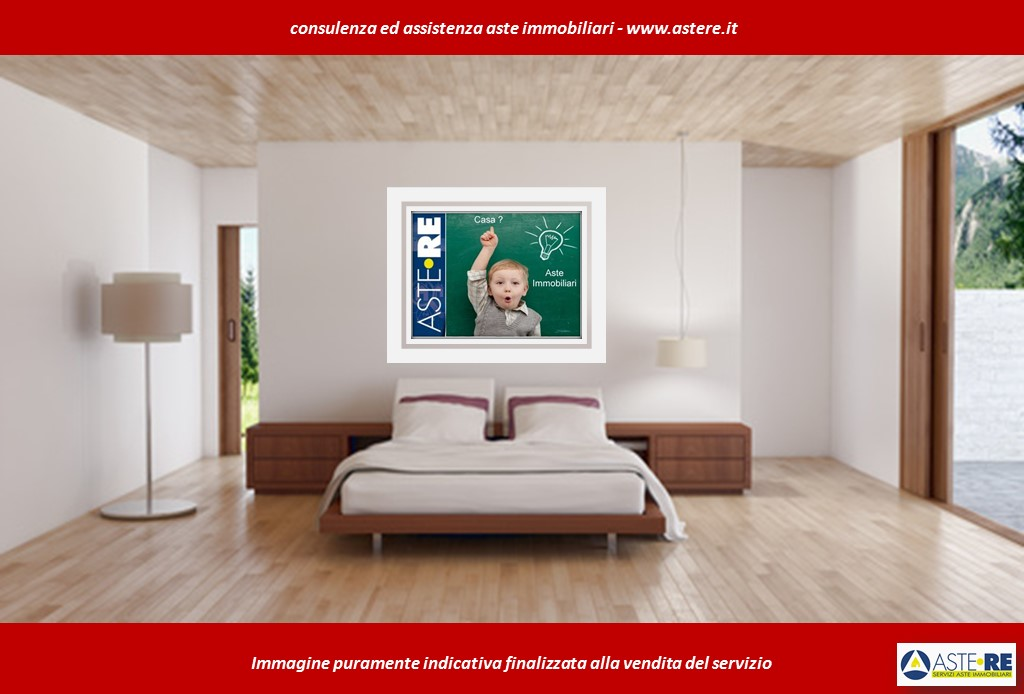 Bilocale Albano Sant Alessandro  9
