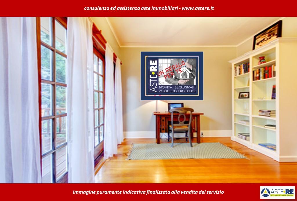Bilocale Montebelluna Via Carlo Alberto Liberali 4 2