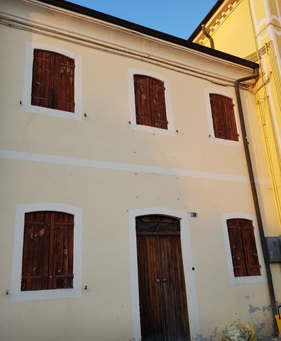 Cascina/casale vendita ISOLA DELLA SCALA (VR) - 4 LOCALI - 160 MQ