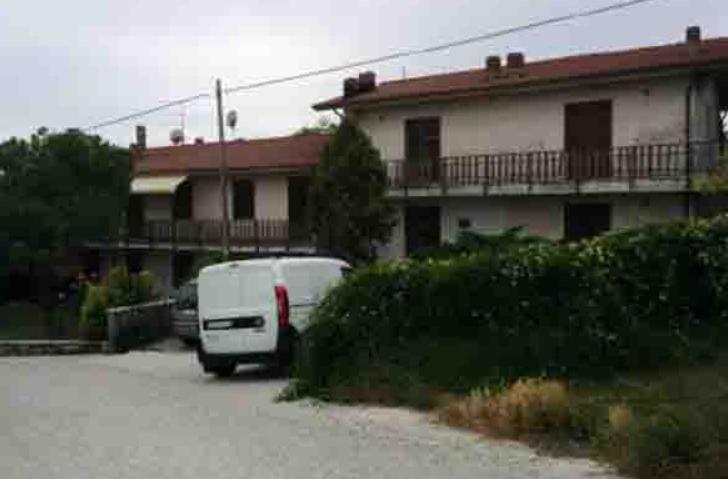 Appartamento vendita BADIA CALAVENA (VR) - 2 LOCALI - 42 MQ