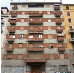 Appartamento vendita MILANO (MI) - 5 LOCALI - 132 MQ