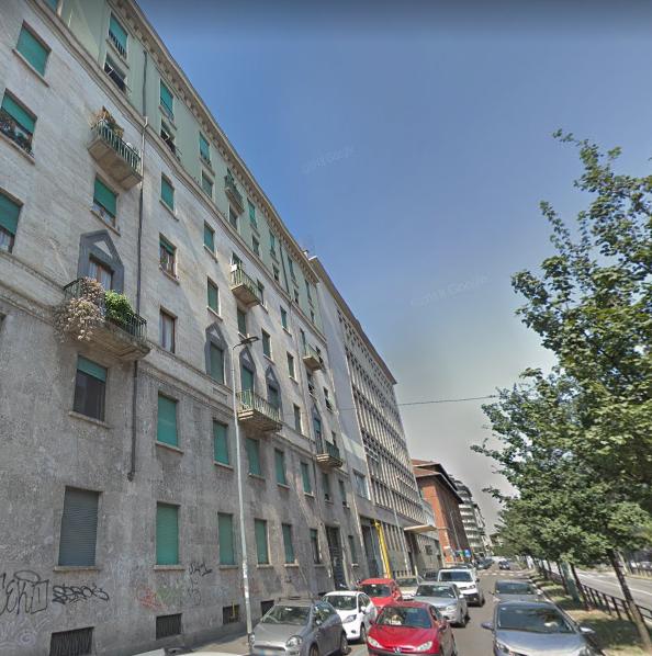 Appartamento vendita MILANO (MI) - 5 LOCALI - 147 MQ