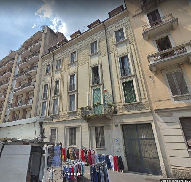 Appartamento vendita MILANO (MI) - 1 LOCALI - 39 MQ