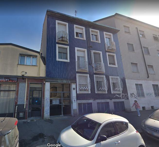Appartamento vendita MILANO (MI) - 5 LOCALI - 102 MQ
