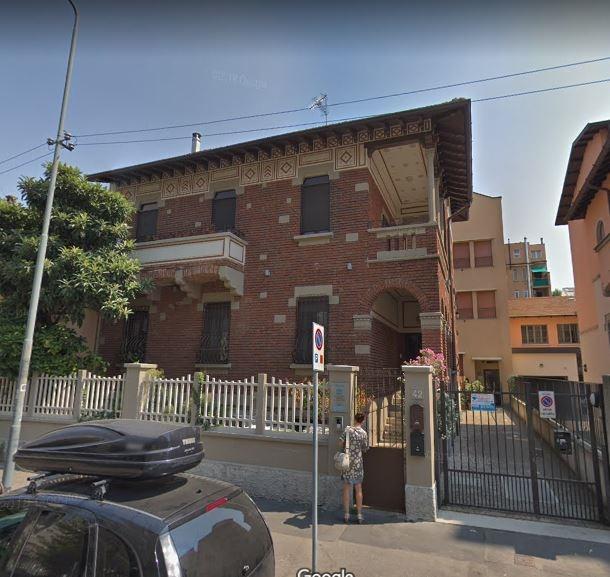 Appartamento vendita MILANO (MI) - 1 LOCALI - 41 MQ