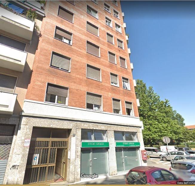 Appartamento vendita MILANO (MI) - 1 LOCALI - 42 MQ