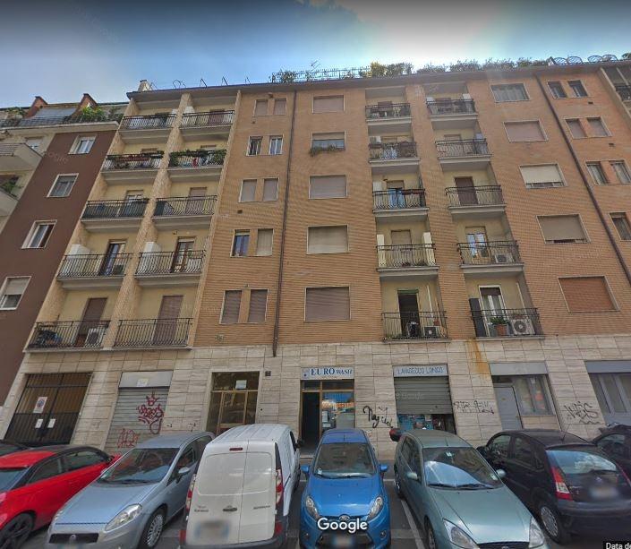 Appartamento vendita MILANO (MI) - 3 LOCALI - 73 MQ