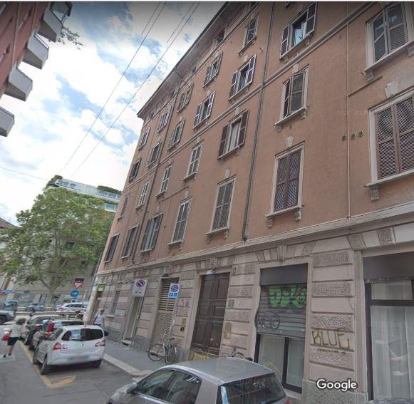 Appartamento vendita MILANO (MI) - 1 LOCALI - 49 MQ
