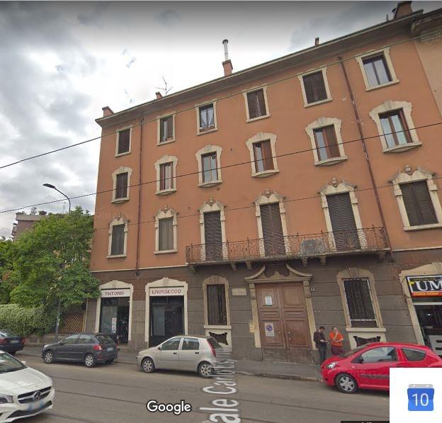 Appartamento vendita MILANO (MI) - 3 LOCALI - 75 MQ