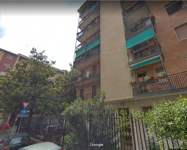 Appartamento vendita MILANO (MI) - 2 LOCALI - 49 MQ