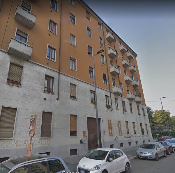 Appartamento vendita MILANO (MI) - 2 LOCALI - 37 MQ