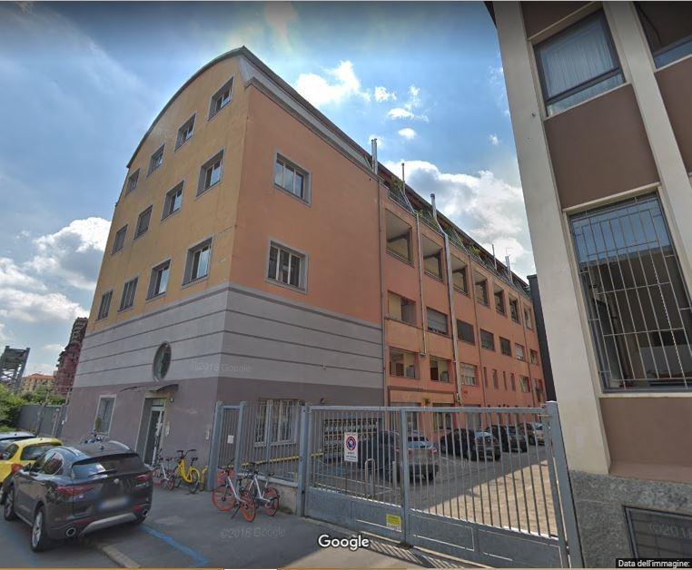 Appartamento vendita MILANO (MI) - 4 LOCALI - 120 MQ
