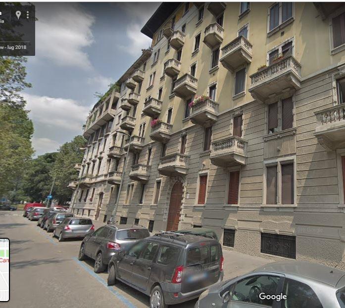 Appartamento vendita MILANO (MI) - 4 LOCALI - 101 MQ