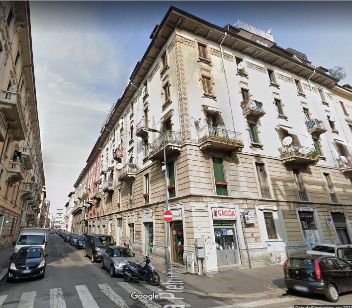 Appartamento vendita MILANO (MI) - 3 LOCALI - 69 MQ
