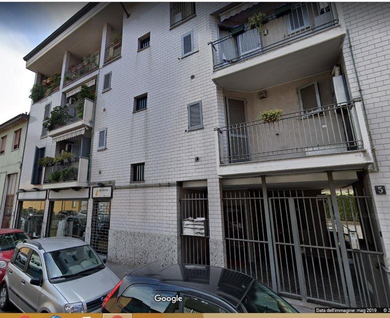 Appartamento vendita MILANO (MI) - 4 LOCALI - 91 MQ