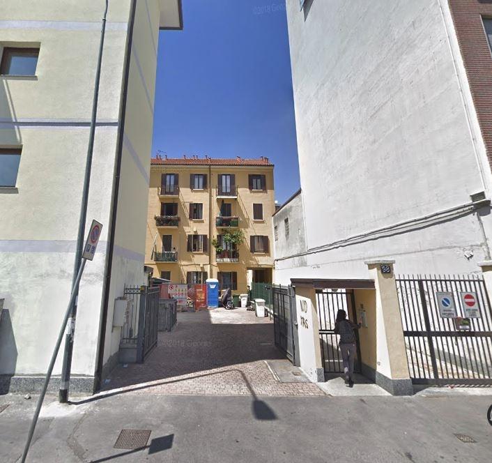 Appartamento vendita MILANO (MI) - 3 LOCALI - 43 MQ