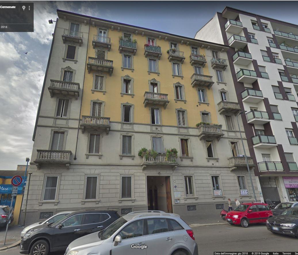 Appartamento vendita MILANO (MI) - 2 LOCALI - 66 MQ