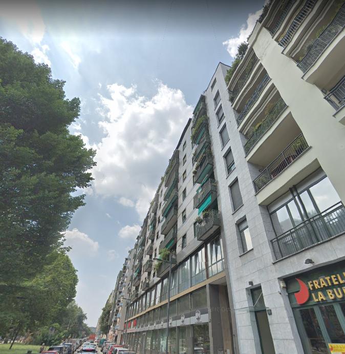 Appartamento vendita MILANO (MI) - 6 LOCALI - 178 MQ