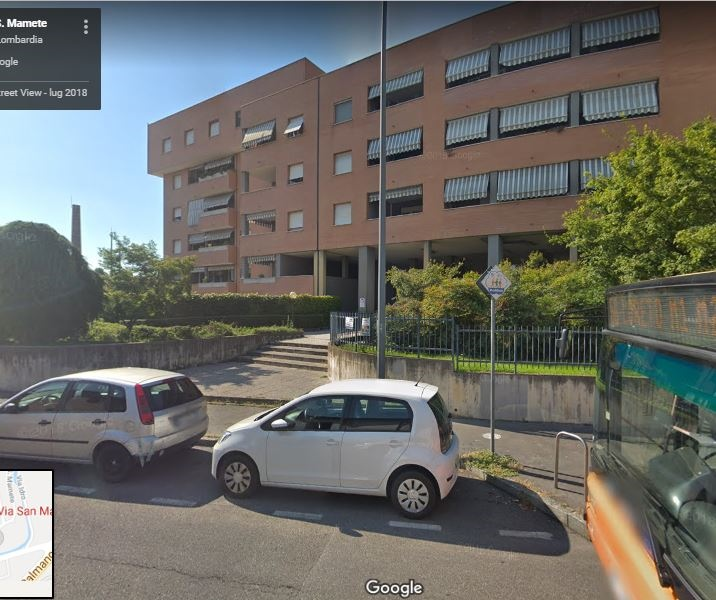 Appartamento vendita MILANO (MI) - 4 LOCALI - 121 MQ
