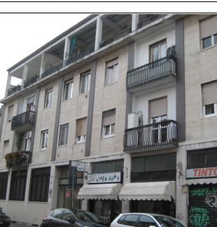 Appartamento vendita MILANO (MI) - 2 LOCALI - 53 MQ