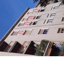 Appartamento vendita MILANO (MI) - 3 LOCALI - 60 MQ