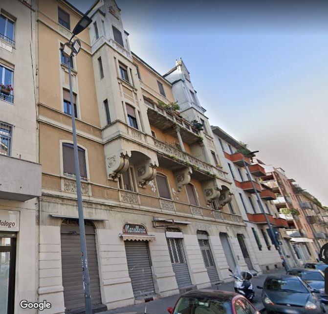 Appartamento vendita MILANO (MI) - 2 LOCALI - 52 MQ