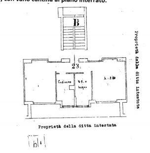 Appartamento vendita MILANO (MI) - 2 LOCALI - 48 MQ