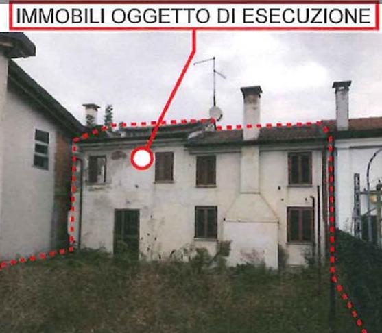 Cascina/casale vendita VILLA BARTOLOMEA (VR) - 5 LOCALI - 159 MQ