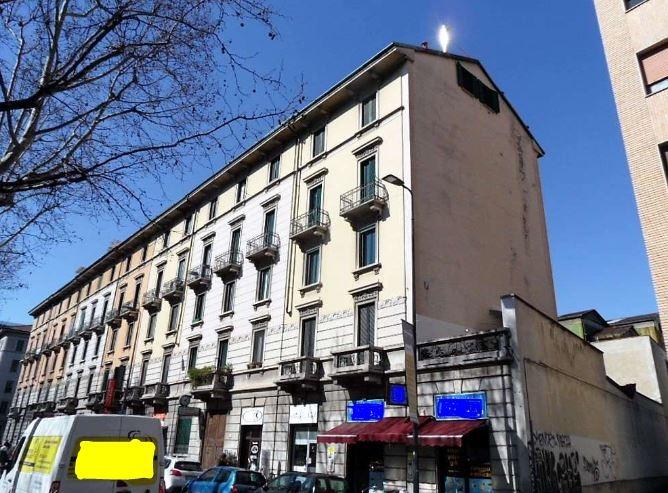 Appartamento vendita MILANO (MI) - 4 LOCALI - 95 MQ