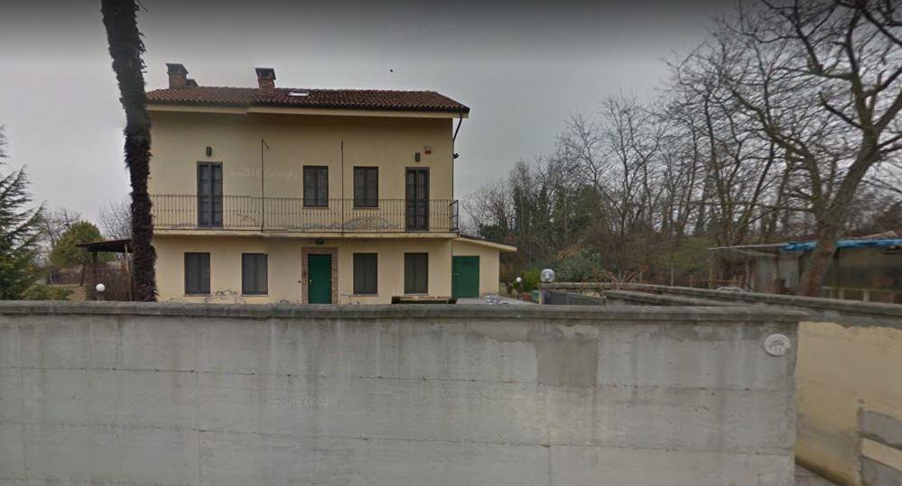 Vendita Casa Indipendente Montemagno