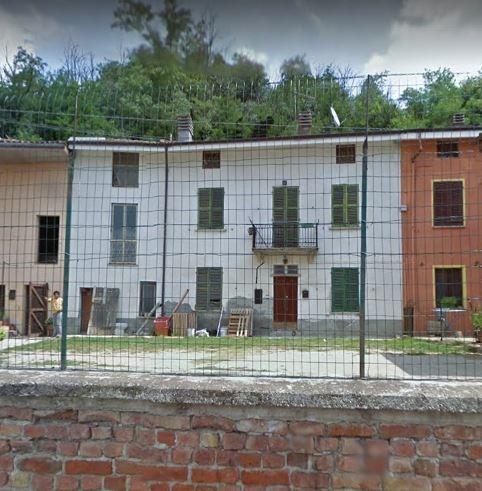 Cascina/casale vendita BELVEGLIO (AT) - 4 LOCALI - 172 MQ