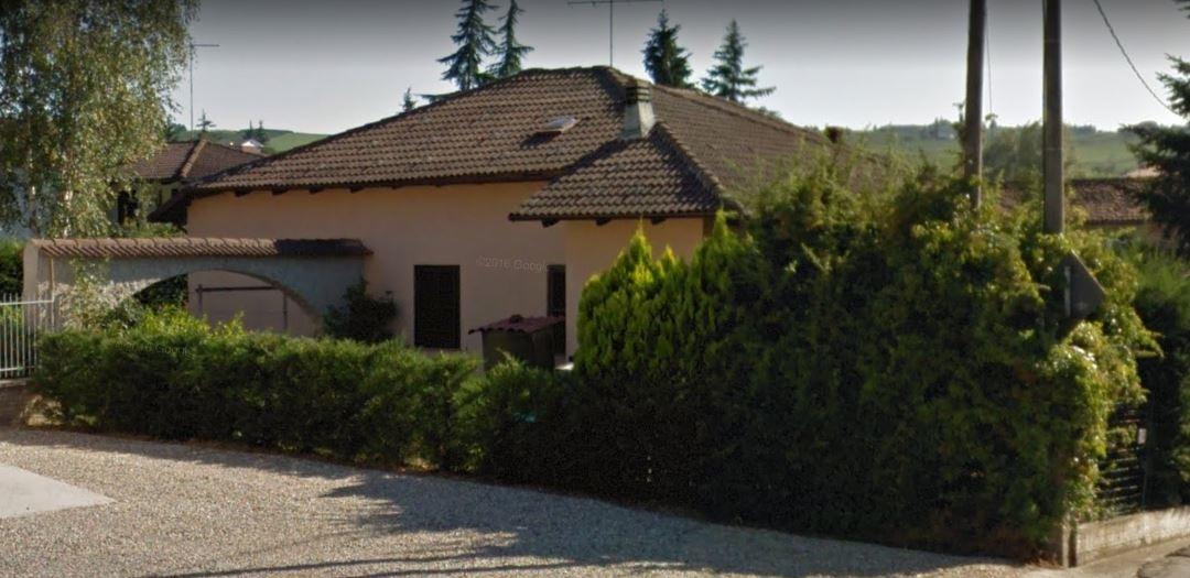 Casa Indipendente Calosso AT1103796