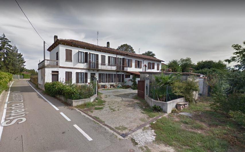 Rustico/Casale/Corte in Vendita Asti