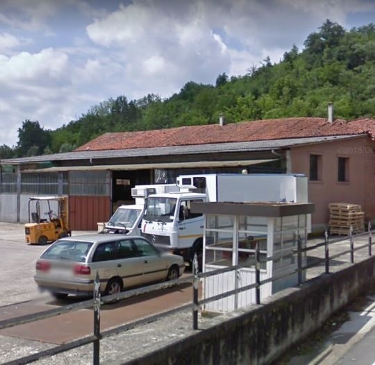Vendita Laboratorio Rocca d'Arazzo