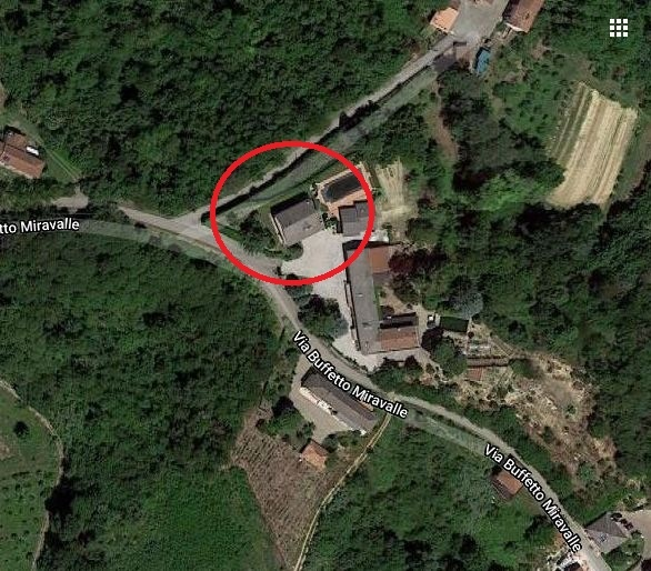 Casa Indipendente Portacomaro AT1101446