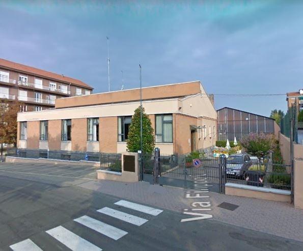 Locale Commerciale in Vendita Asti