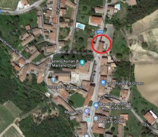 Vendita Locale Commerciale San Marzano Oliveto