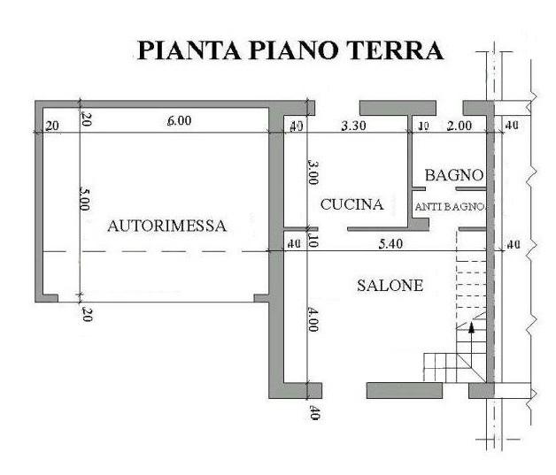 Vendita Villa singola Villa San Secondo