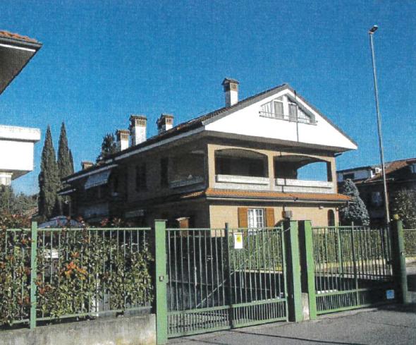 Appartamento vendita INZAGO (MI) - 3 LOCALI - 122 MQ