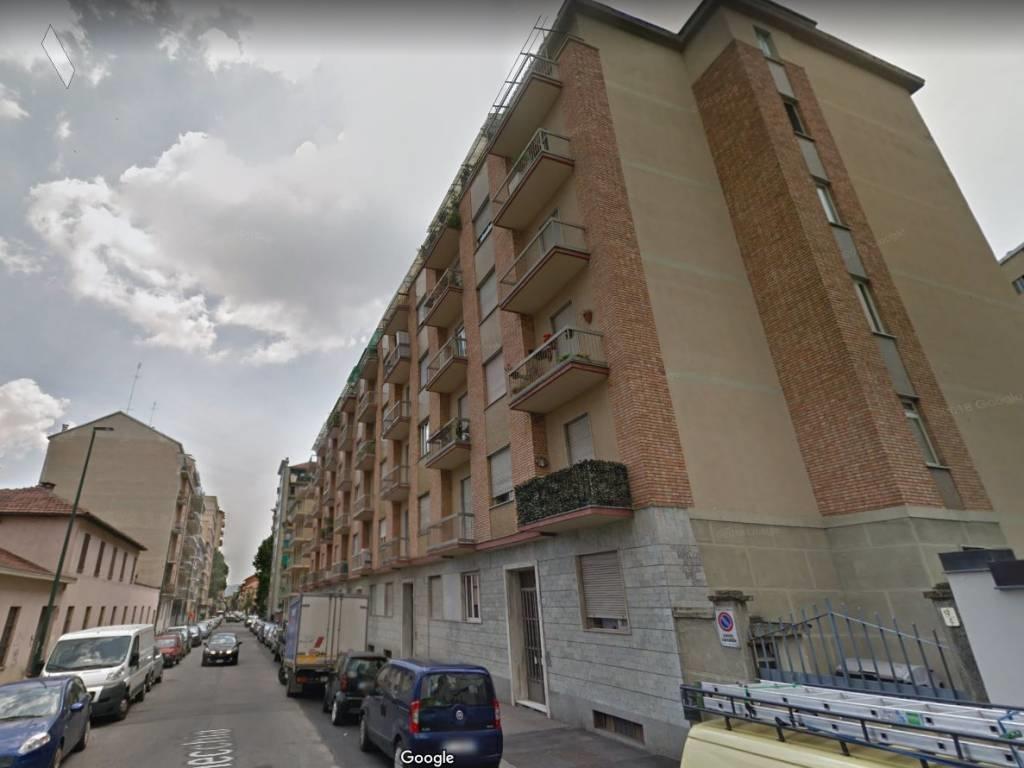 torino vendita quart: pozzo strada greco-michele