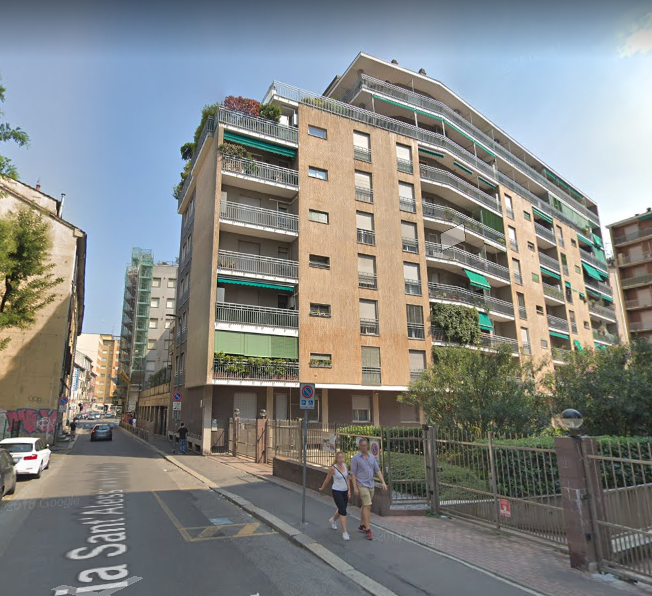 Appartamento vendita MILANO (MI) - 3 LOCALI - 61 MQ