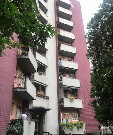 Appartamento vendita MILANO (MI) - 3 LOCALI - 74 MQ