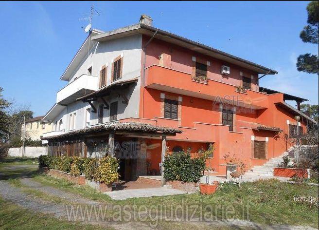 Appartamento vendita ANAGNI (FR) - 4 LOCALI - 464 MQ