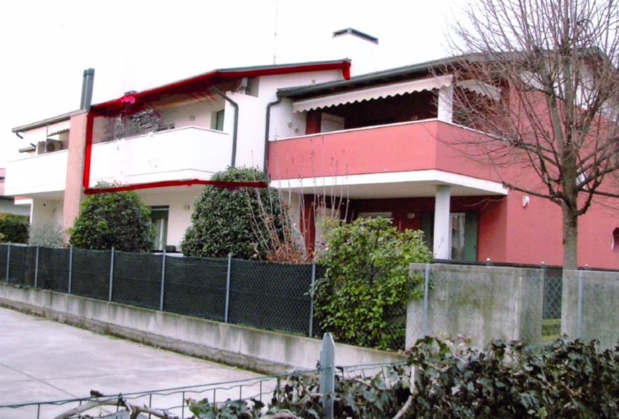 Appartamento vendita AZZANO DECIMO (PN) - 2 LOCALI - 64 MQ