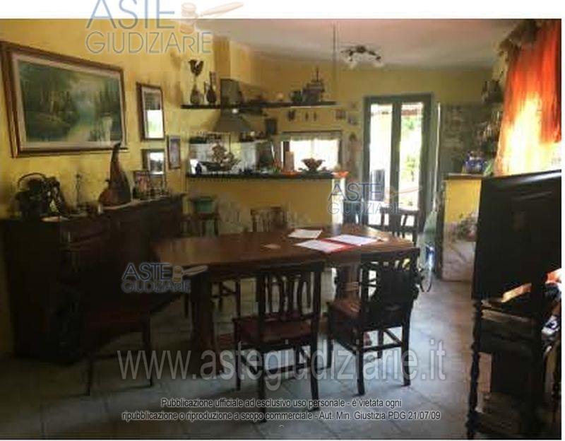 Villa vendita CISTERNA DI LATINA (LT) - 4 LOCALI - 170 MQ