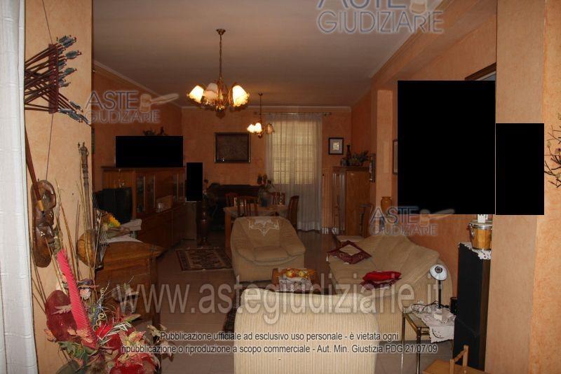 Villa vendita ANAGNI (FR) - 6 LOCALI - 150 MQ