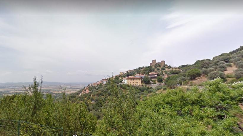 Villa singola in Vendita Scarlino