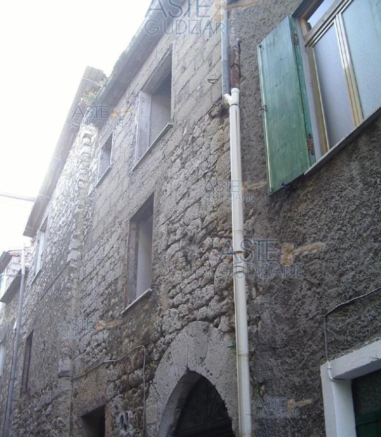 Cascina/casale vendita ALATRI (FR) - 3 LOCALI - 130 MQ