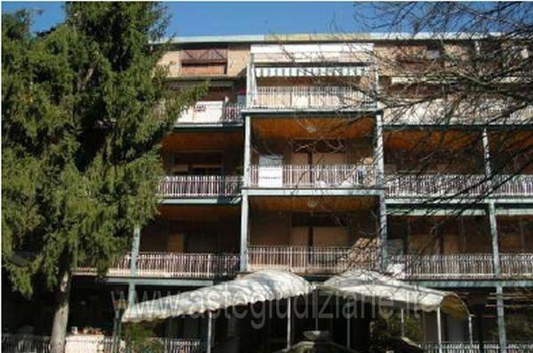 Appartamento vendita FIUGGI (FR) - 2 LOCALI - 63 MQ