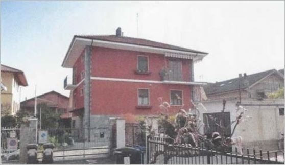 Appartamento Grosseto LI1036541